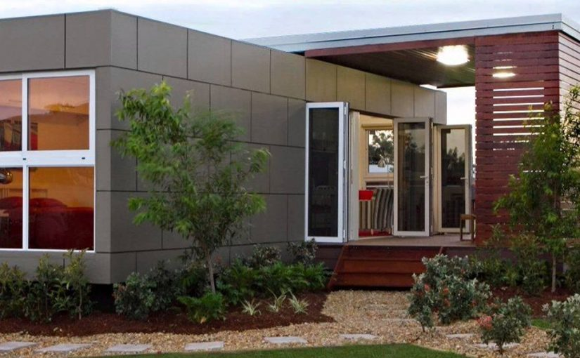 Affordable Granny Flats