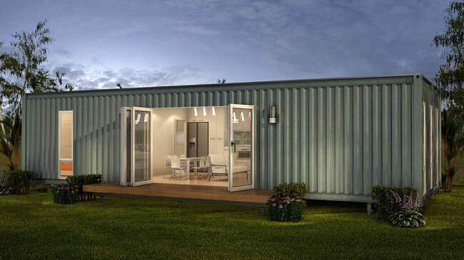 Modular granny flats that suit your basic needs